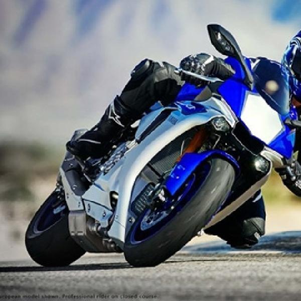 Harga Yamaha R1 Lebih Murah dari Kawasaki H2