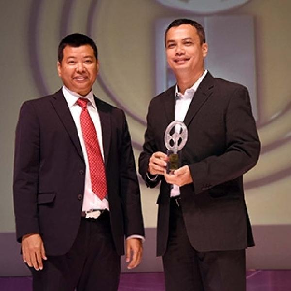 Honda Raih Tujuh Penghargaan di Auto Bild Award 2014