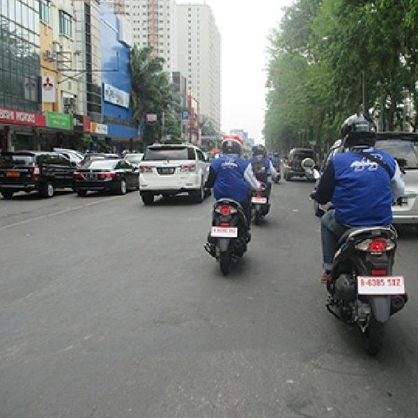 Tingkat Konsumsi Bahan Bakar Suzuki Address Terbukti Irit