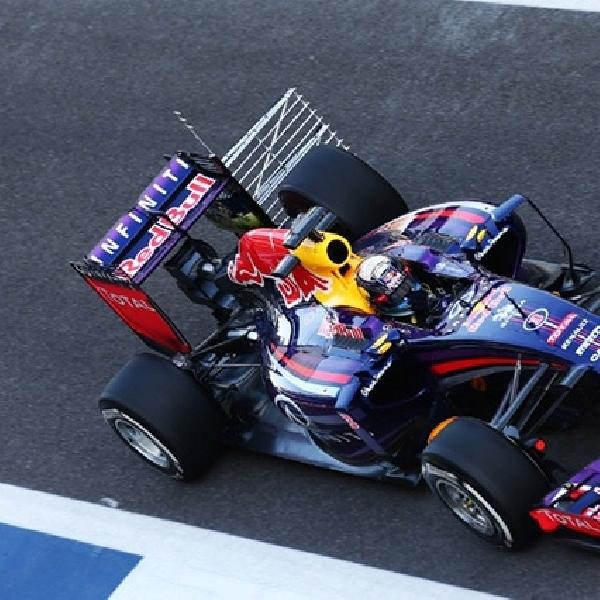 Red Bull Siap Kalahkan Dominasi Mercedes Tahun Depan