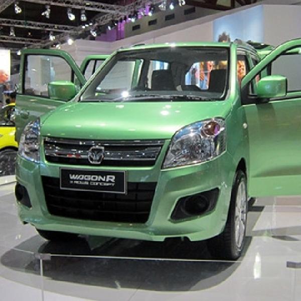 Suzuki Karimun Wagon R 7-Seater Lahir di 2017