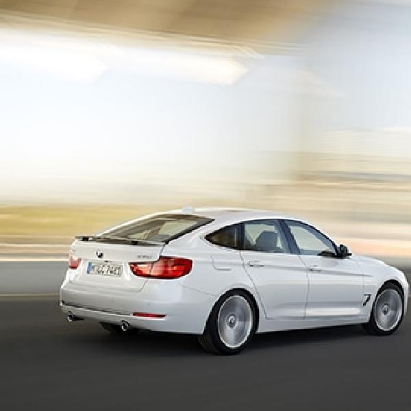 Dua Model BMW Sabet Penghargaan Bergengsi