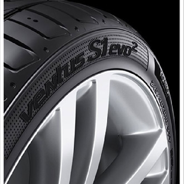 Audi Pilih Hankook Sebagai Tire OE Untuk Model TT dan TTS