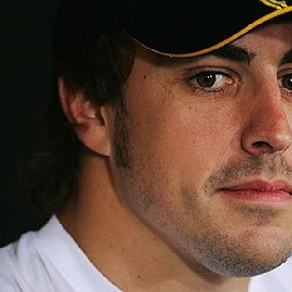 McLaren Segera Umumkan Alonso Sebagai Pebalapnya