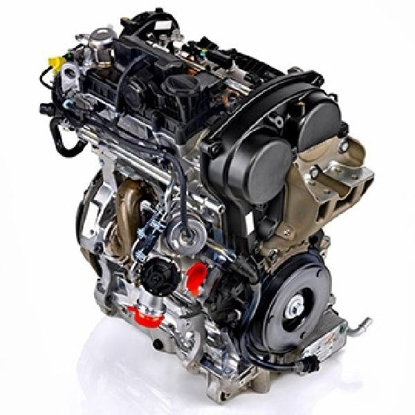 Mesin Baru 3 Silinder Volvo Hasilkan Tenaga 180 HP