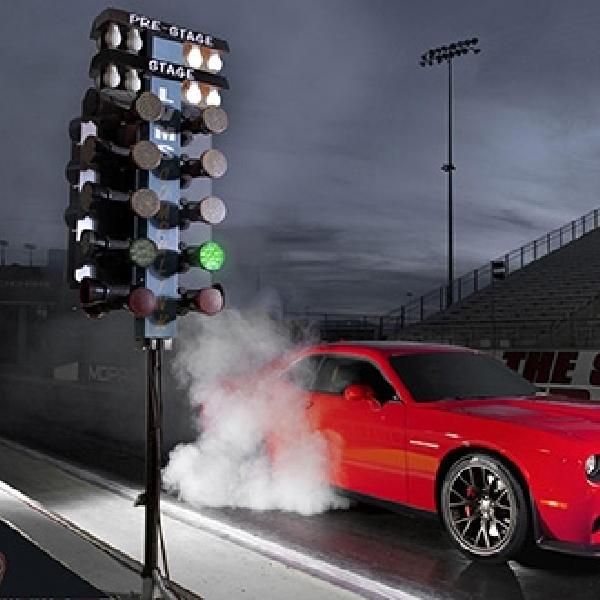 Dodge Challenger Hellcat SRT Lebih Ekonomis Bahan Bakar