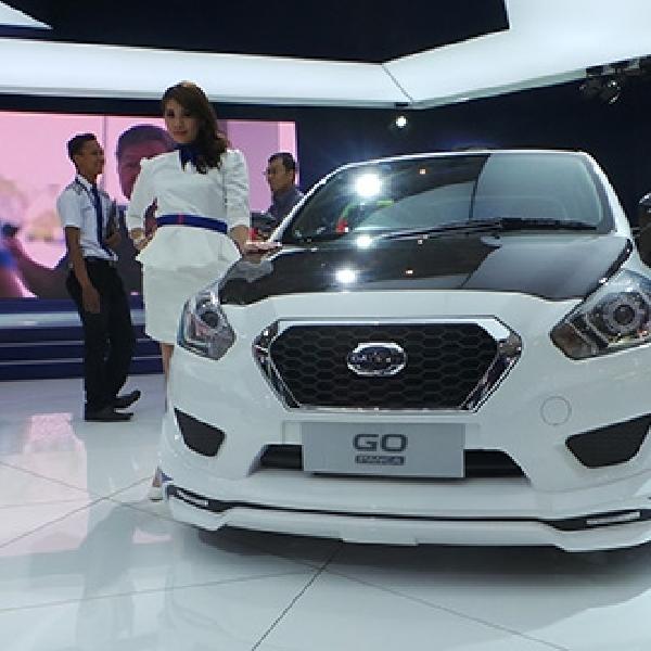 Kontes Modifikasi Datsun Go Resmi Digulirkan