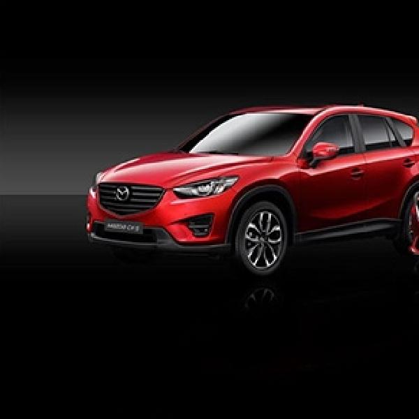 Dua Model Mazda Siap Mejeng di Geneva Motor Show 2015