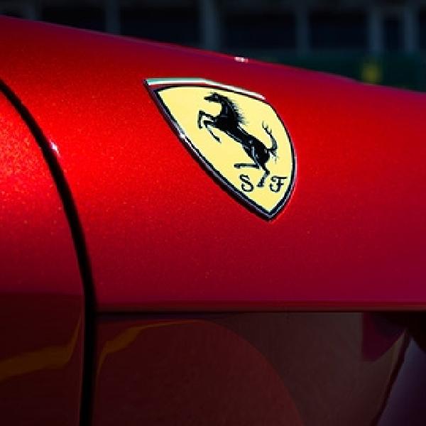 Penjualan Ferrari Indonesia Alami Penurunan