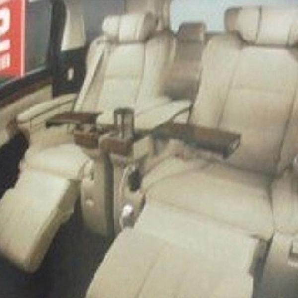 Begini Paras Toyota Alphard dan Vellfire Terbaru