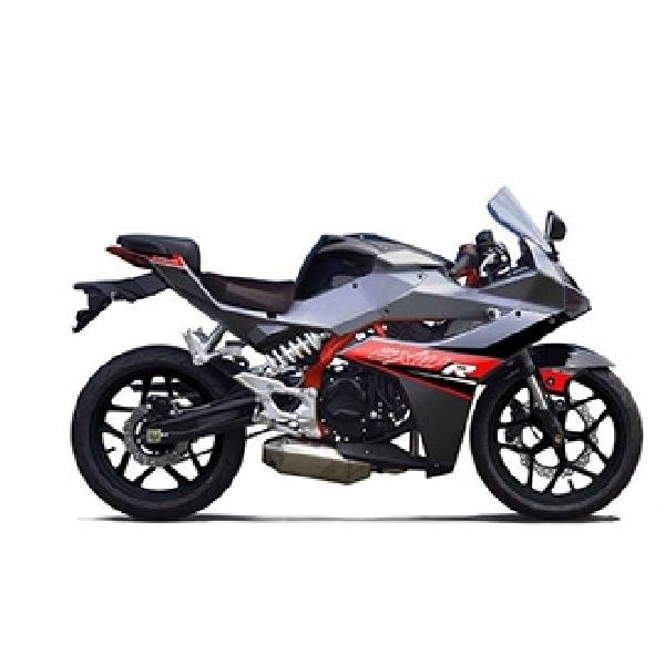 Hyosung GD250R Sportbike Murah Pesaing CBR250R dan R25