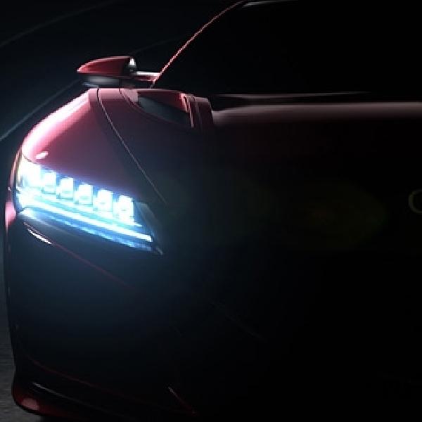 Honda Akan Tampilkan Dua Produk Andalan di Ajang NAIAS 2015