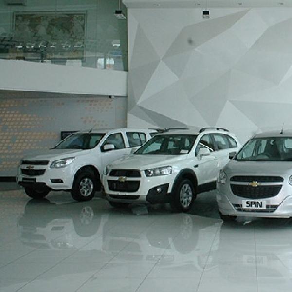 Chevrolet Fokus Lakukan Pendekatan Dengan Pelanggan