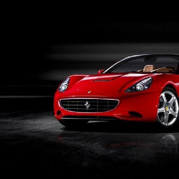 Tahun Depan Ferrari Indonesia Resmikan Service Center Baru