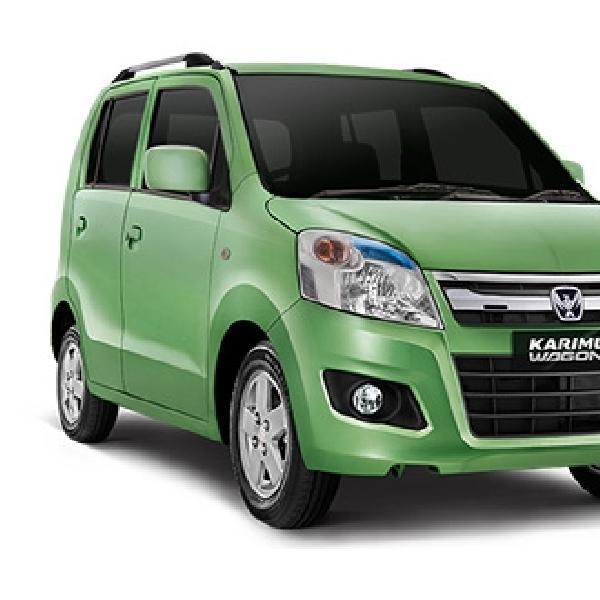 Ditahun Depan Karimun Wagon R Siap Dongkrak Target
