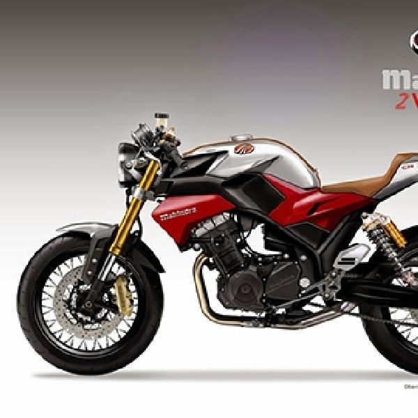 Mahindra Akan Gempur Eropa dengan Sportbike Ber-cc Kecil