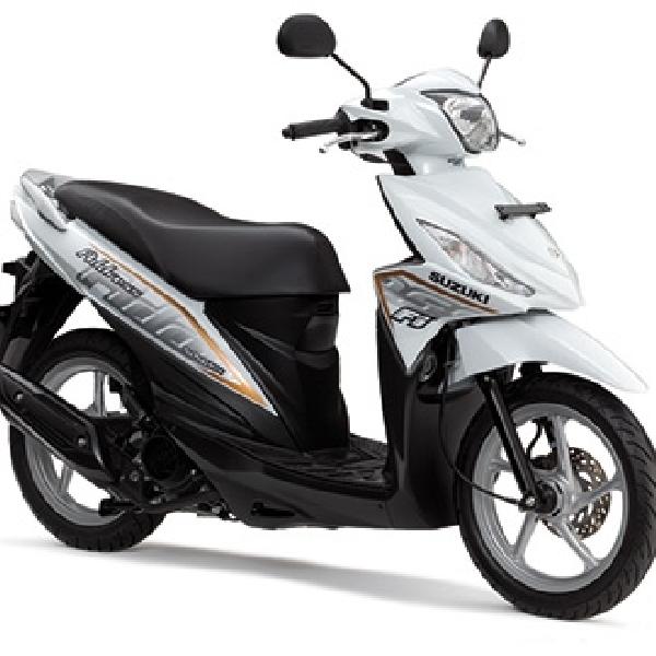 Akhir Tahun 2014, Suzuki Sodorkan Empat Varian Baru