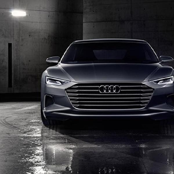 Audi Gelontorkan Dana 24 Milyar Euro Untuk 10 Model Baru