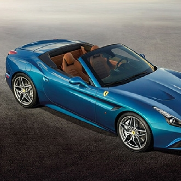 Customer Oriented Jadi Andalan Ferrari Ditahun 2015