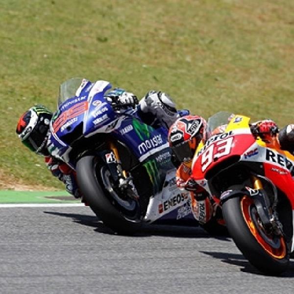 Kaleidoskop MotoGP 2014 (part 1)