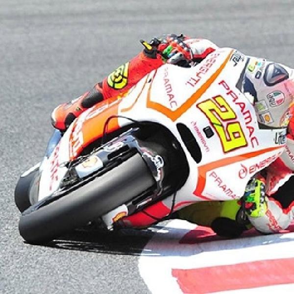 Iannone Tahu Cara Kalahkan Marquez