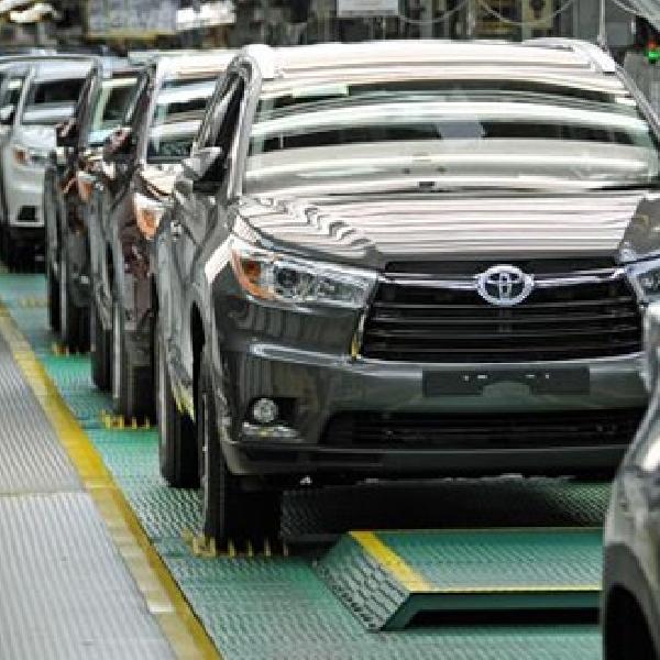 AS: Toyota akan Lebih Banyak Produksi Pickup dan SUV