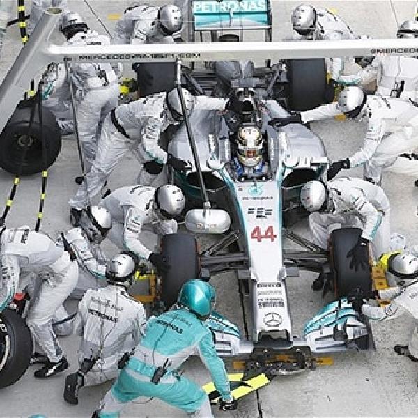 Mercedes Akan Luncurkan Mobil Baru Bulan Ini