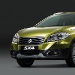 Masalah Shift-Log, Suzuki Recall SX4 dan Kizashi