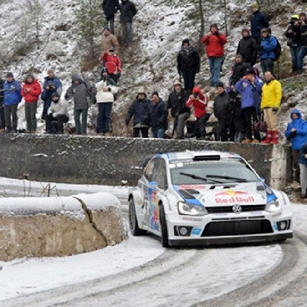 Sebastian Loeb Akan Kembali ke Ajang WRC