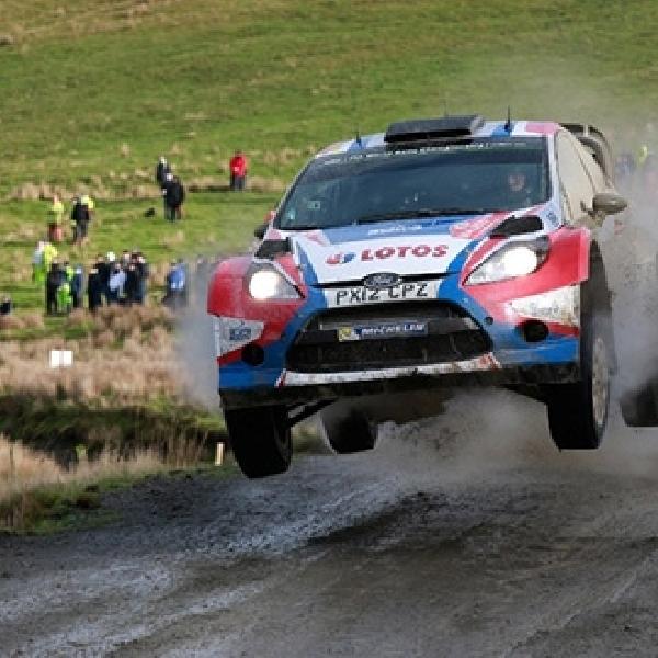 Robert Kubica Tetap di WRC Tahun Depan