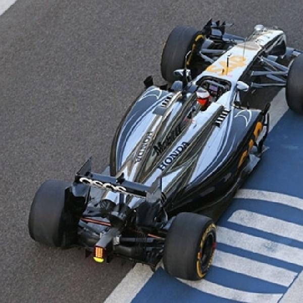 Aturan FIA Timbulkan Masalah Bagi McLaren