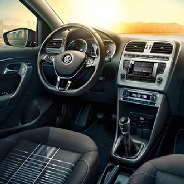 Volkswagen Kenalkan Polo Lounge Spesial Edition