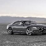 Audi Pamerkan Prolog Concept di CES 2015
