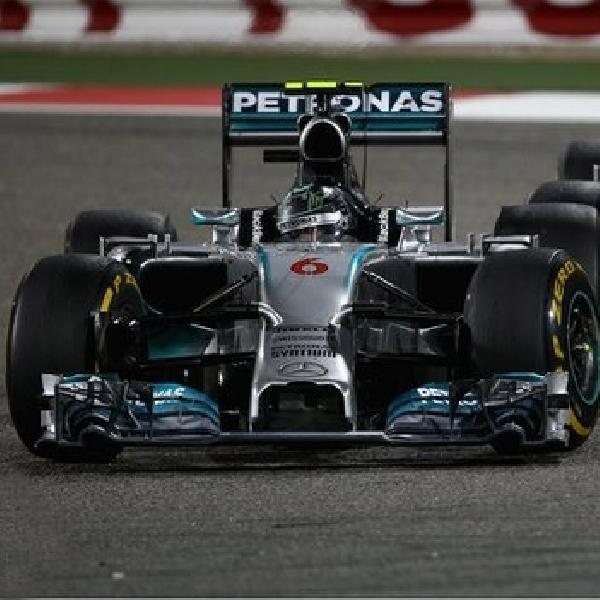 F1 2015: Siapa Bakal Tiru Mercedes dan Red Bull Racing