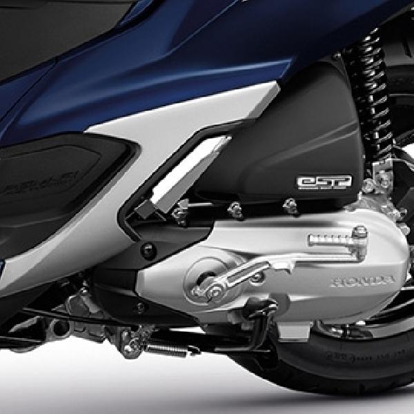 Intip Senjata Baru AHM, Honda Vario 150