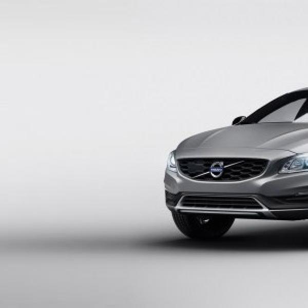Jelang NAIAS, Volvo Akan Kenalkan Cross Country S60