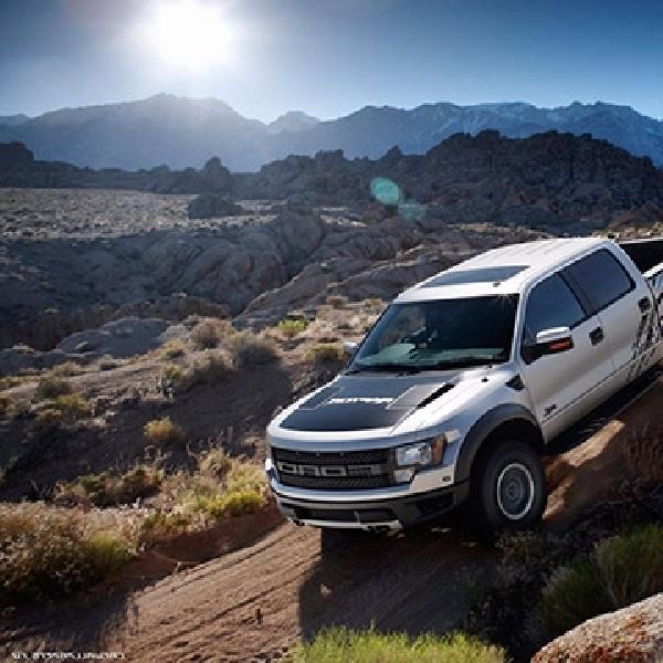 Ford EcoBeast Diklaim Lebih Kuat dari EcoBoost