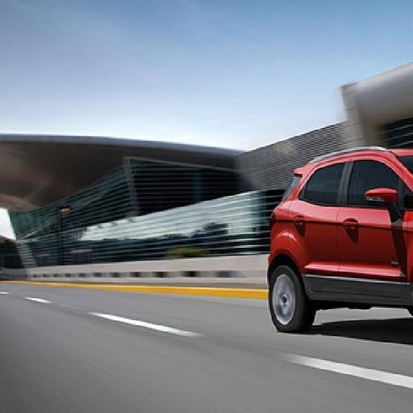 Akhir 2014, Penjualan Ford di ASEAN Naik 5 Persen