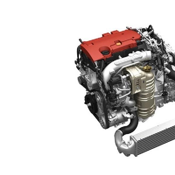 Honda Tawarkan Mesin VTEC Turbo Anyar di NAIAS