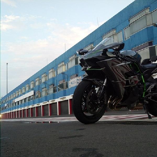 Indonesia Kebagian Jatah Kawasaki H2 20 Unit