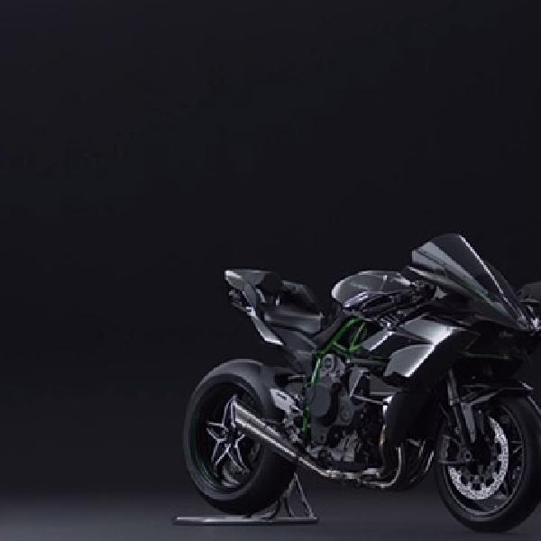 Kawasaki H2R Masih Terganjal Beberapa Kendala