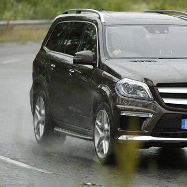 Mercedes-Benz Siap Produksi Maybach SUV