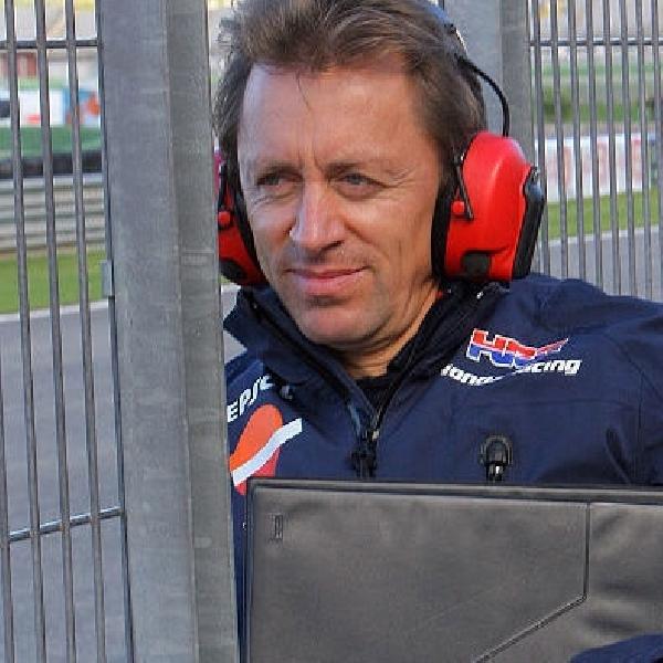 Mantan Mekanik Pedrosa Ditarik KTM