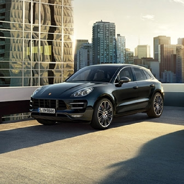 Penjualan Terbesar Porsche Disumbang oleh Taiwan
