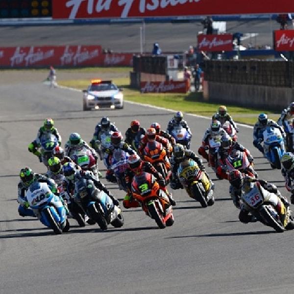 Moto2 Tetap Eksis Meski Miller Lompat ke MotoGP