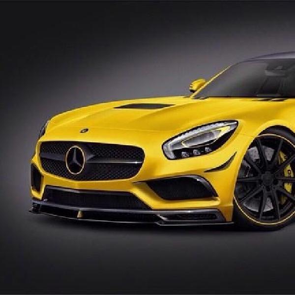 Formula Khusus German Special Custom Untuk Mercedes AMG GT