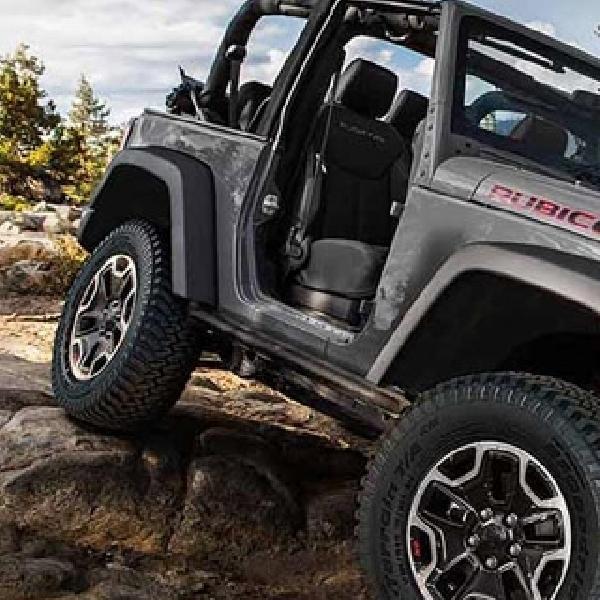 Tambah Rp 350 Juta, Jeep Wrangler Pakai Mesin 6.4 HEMI