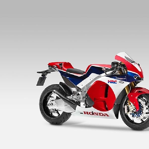 Harga Honda RC213V-S Sentuh Rp 2 Miliar