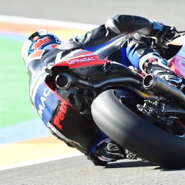 Petrucci Bisa Jinakkan Ducati