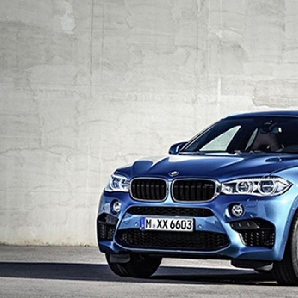BMW Group Indonesia Siapkan 10 Unit Sepanjang 2015